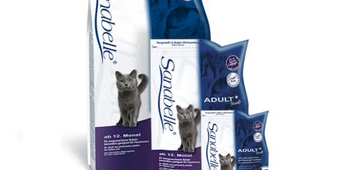 Корм для кошек Бош Санабель (Bosch Sanabelle)